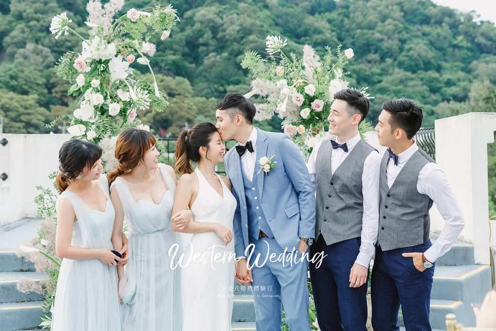 婚禮派對,小型婚禮,Amazing Grace攝影美學, sarah hsiao,美式婚攝