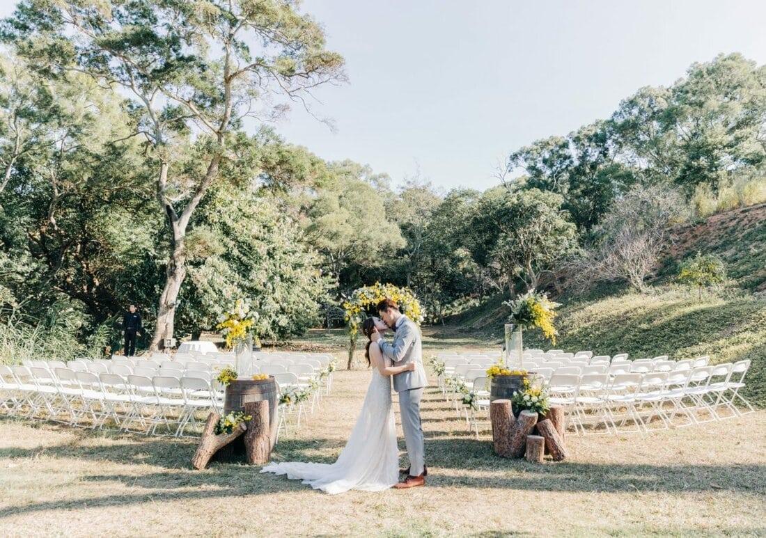 顏氏牧場婚禮 | 用照片細數我們簡單卻雋永的愛情