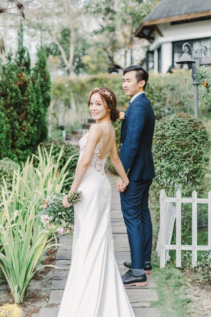 心之芳庭 婚禮紀錄
