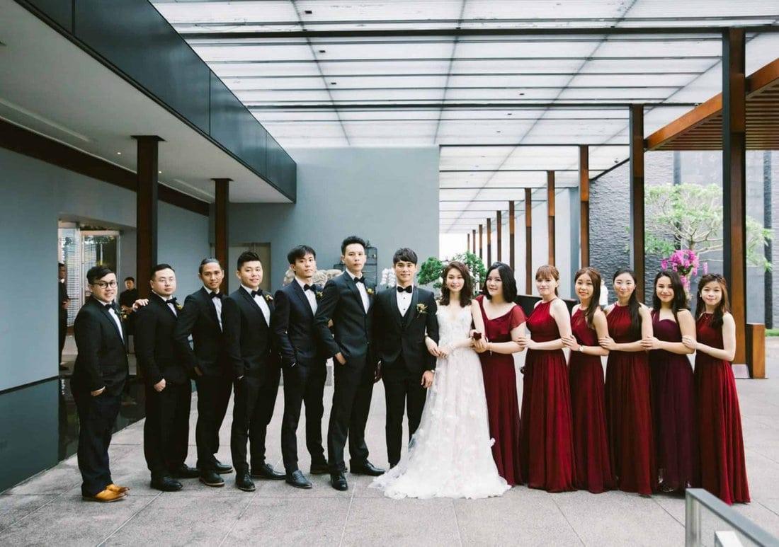 規劃婚禮流程很難?攝影師教你三招內完成!