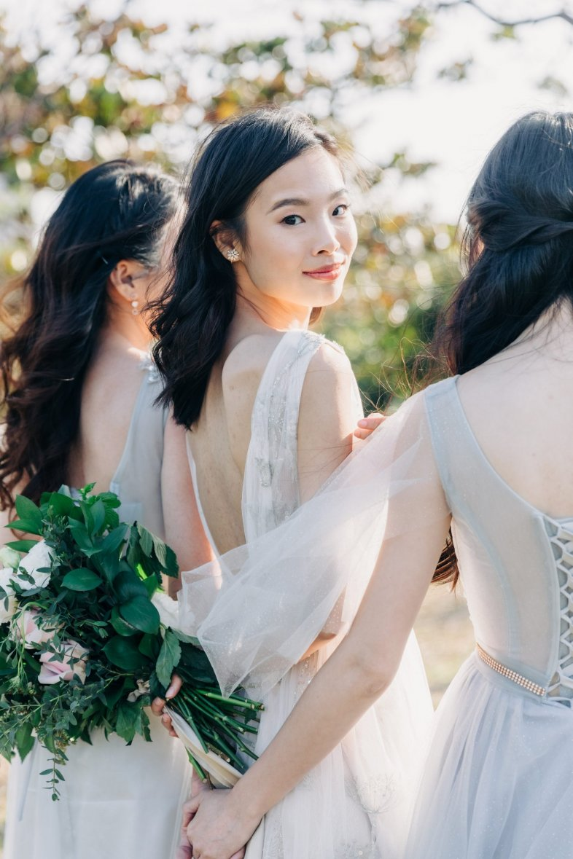 老新臺菜 婚禮 | BEN + JANE WEDDING | 美式婚禮紀錄-教會證婚