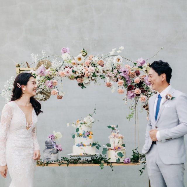 這樣辦小型婚禮最溫馨,推薦你絕佳的小型婚禮派對場地!